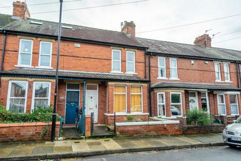 2 bedroom terraced house for sale - Dodgson Terrace, Acomb, York