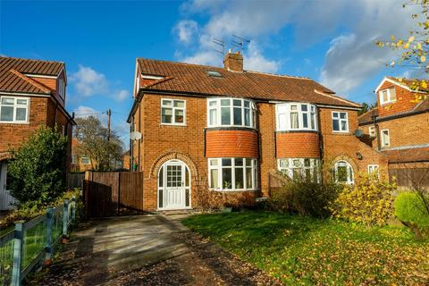 4 bedroom semi-detached house for sale - Heslington Lane, York