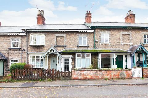 2 bedroom terraced house for sale - Church Lane, Elvington, York