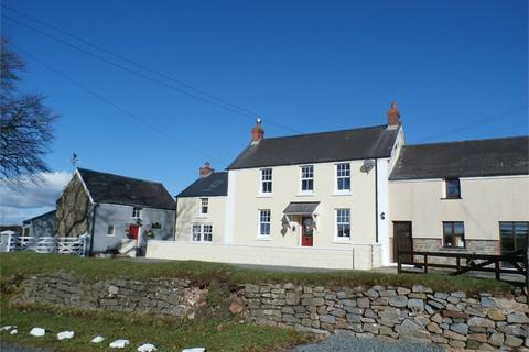 4 bedroom semi-detached house for sale - Castell Hywel, Lampeter Velfrey, Narberth
