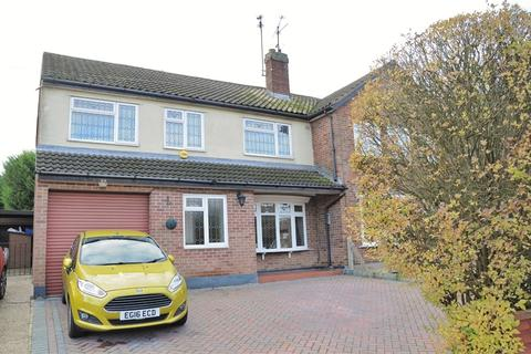 4 bedroom semi-detached house for sale - Gloucester Avenue, Chelmsford, Essex