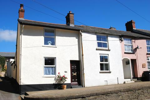 1 bedroom terraced house to rent - West Street, South Molton
