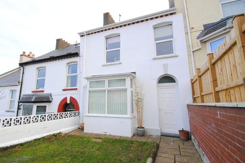 3 bedroom terraced house for sale - Cambridge Grove, Ilfracombe