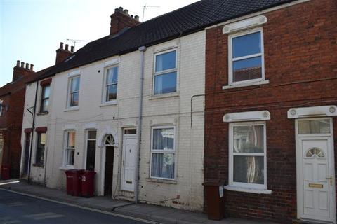 2 bedroom terraced house to rent - Fleetgate, Barton Upon Humber, North Lincolnshire, DN18