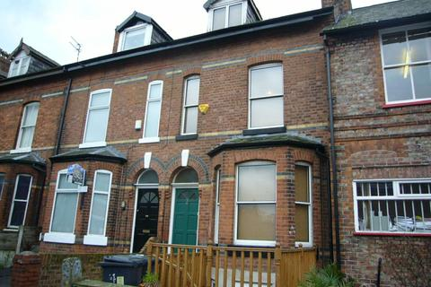 5 bedroom semi-detached house to rent - Warwick Road, Chorlton, Manchester, M21