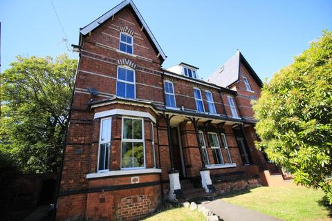 7 bedroom semi-detached house to rent - Brighton Grove, Fallowfield, M14