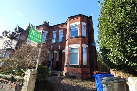 5 bedroom semi-detached house to rent - Northen Grove, West Didsbury, M20