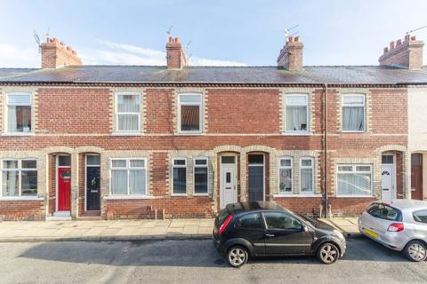 2 bedroom terraced house to rent - Curzon Terrace