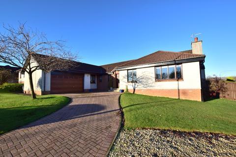 4 bedroom detached bungalow for sale - 3 Muirhouse Park, Bearsden, G61 4PZ