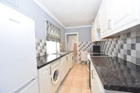 2 bedroom terraced house to rent - Stanley Road , Hartshill, Stoke-on-Trent, ST4 7PW