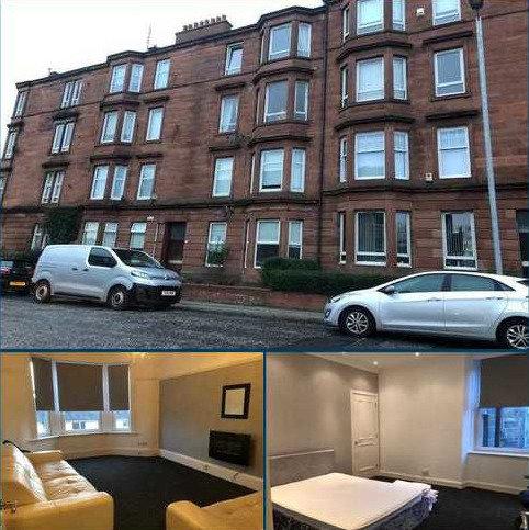 2 bedroom apartment to rent - Dodside Street, Glasgow
