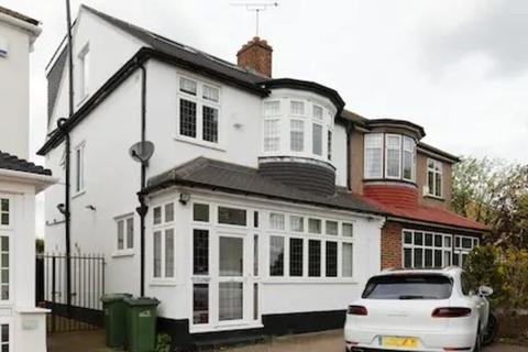 4 bedroom semi-detached house for sale - Green Lane, New Eltham, London