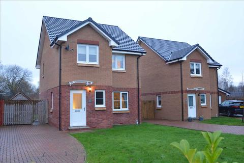 3 bedroom detached house for sale - Adamson Street, Bellshill