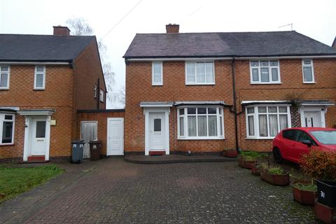 2 bedroom semi-detached house for sale - Shirley Park Road, Shirley, Solihull