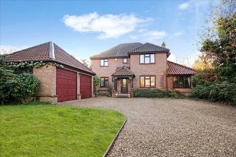 4 bedroom detached house for sale - Fortuna House, Wignal Street, Manningtree
