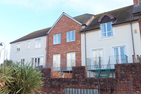 4 bedroom terraced house for sale - Sharps Court, Exmouth