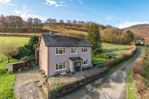 4 bedroom equestrian facility for sale - Camlan, Mallwyd, Machynlleth, Gwynedd