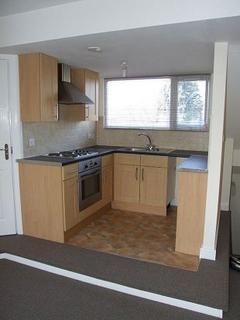 Studio to rent - Highfield Road, Hall Green