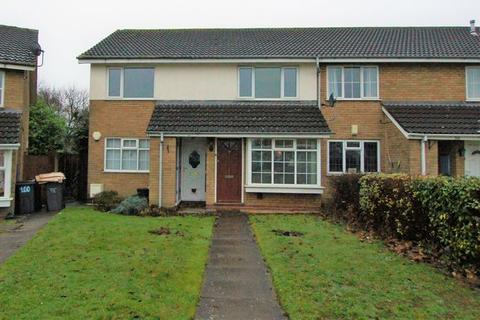 2 bedroom maisonette to rent - Cheswood Drive, Minworth, SUTTON COLDFIELD, B76