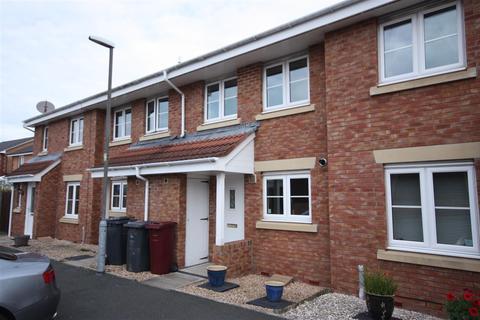 2 bedroom terraced house to rent - Copperwood Crescent, Hamilton