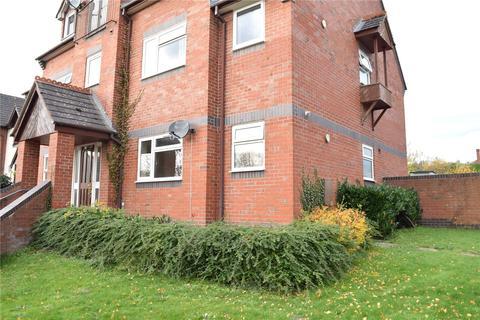 1 bedroom apartment for sale - Little Henfaes Drive, Welshpool, Powys