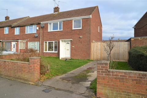 3 bedroom terraced house for sale - The Meadway, Tilehurst, Reading, Berkshire, RG30