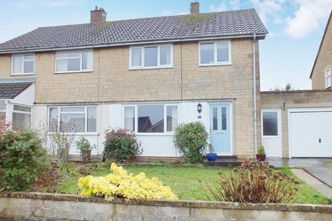 3 bedroom semi-detached house for sale - Berry Hill Crescent, Cirencester