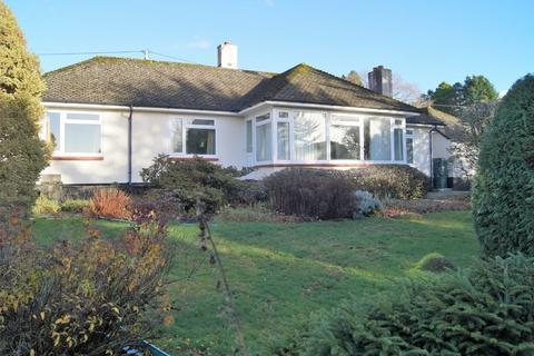 3 bedroom detached bungalow for sale - Dousland