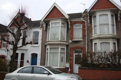 5 bedroom house to rent - Ernald Place, Uplands, Swansea