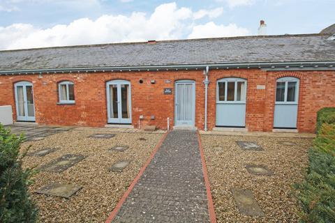 2 bedroom barn conversion to rent - Rewe Barton, Rewe