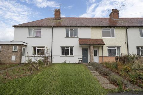 3 bedroom terraced house for sale - Lime Tree Avenue, Broadway, Worcestershire, WR12