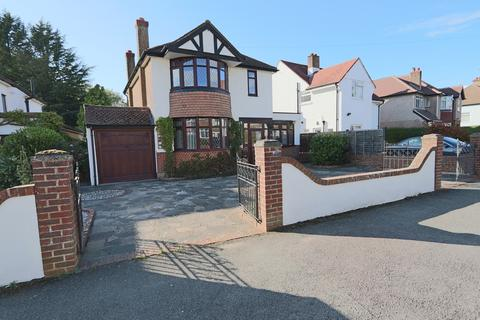 3 bedroom detached house for sale - Tollers Lane, Old Coulsdon