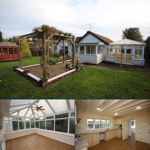 3 bedroom detached house to rent - Parkhill Road, Torquay