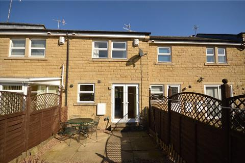 2 bedroom house to rent - The Quayside, Apperley Bridge, Bradford, West Yorkshire