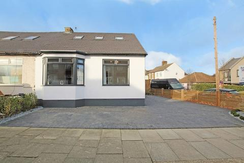 4 bedroom bungalow for sale - Beaconsfield Road, Bexley