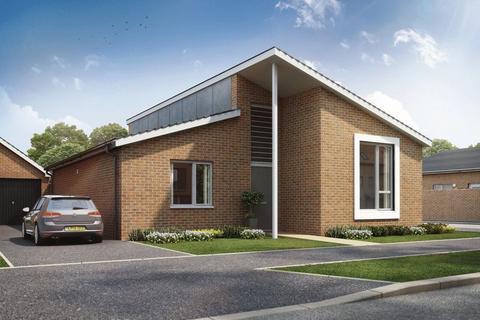 2 bedroom detached house for sale - The Vincent, Plot 98,  Campden Road, CV37 8QR