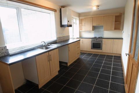 3 bedroom terraced house to rent - Brettenham Avenue, Easterside, TS4 3ND