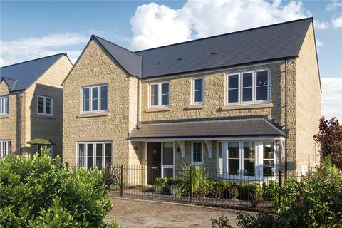 4 bedroom detached house for sale - Plot 106, The Osmore, Oakwood Gate, New Road, Bampton, Oxfordshire, OX18