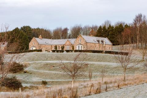 6 bedroom detached house to rent - Thistleycrook Steading, Torphins,, Banchory, Aberdeenshire