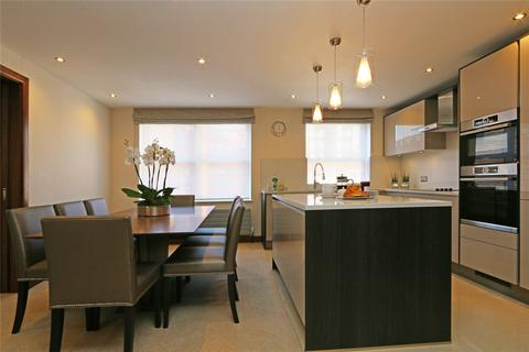 2 bedroom flat to rent - Kingston House South, Ennismore Gardens, London, SW7