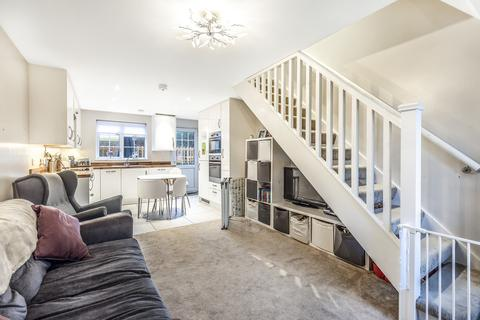 2 bedroom end of terrace house for sale - Copsehill, Leybourne