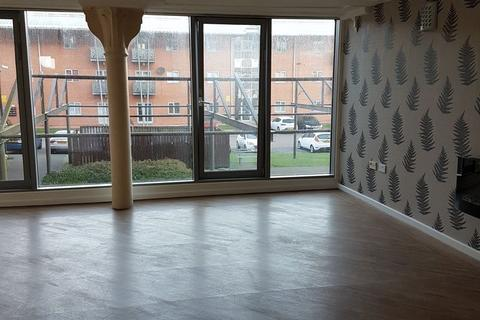 2 bedroom apartment to rent - Two Bedroom Apartment, Centenary Mill, Preston.