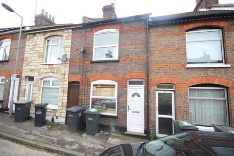 2 Bedroom Terraced House To Rent Tavistock Street Luton