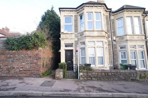 4 bedroom house for sale - Blackhorse Road, Kingswood, Bristol, BS15 8EA