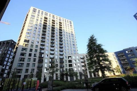 1 bedroom flat to rent - City Island 19 Lyell Street, London, E14 0RQ