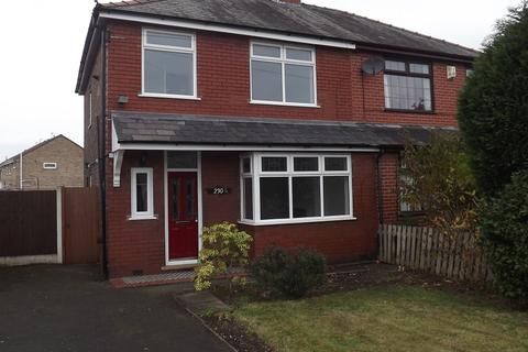 3 bedroom semi-detached house to rent - Hood Lane, Great Sankey