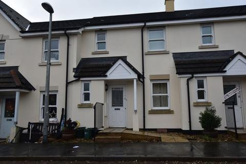 3 bedroom terraced house to rent - Union Close, Bideford