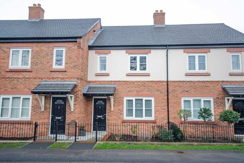 3 bedroom terraced house to rent - 2 The Courtyard, The Highway, Hawarden