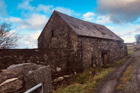 3 bedroom barn conversion for sale - Rhosgadfan, Gwynedd