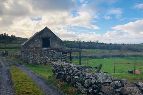 3 bedroom property with land for sale - Rhosgadfan, Gwynedd